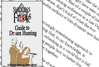 Success Freaks Guide to Dream Hunting