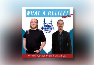 What a Relief Podcast
